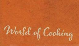 World of Cooking – internationale Gewürzmischungen